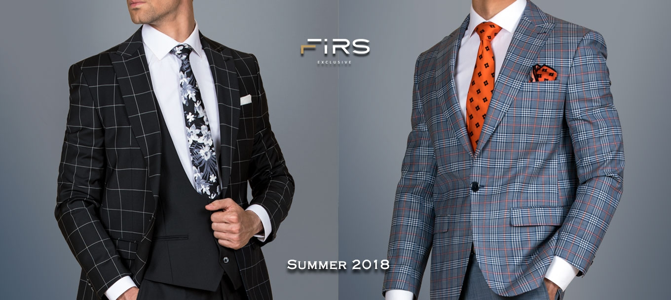 Summer Collection 2018