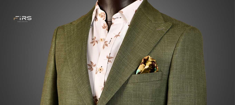Suit Jaclet 2021
