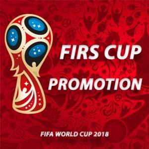 پروموشن مسابقات جام جهانی