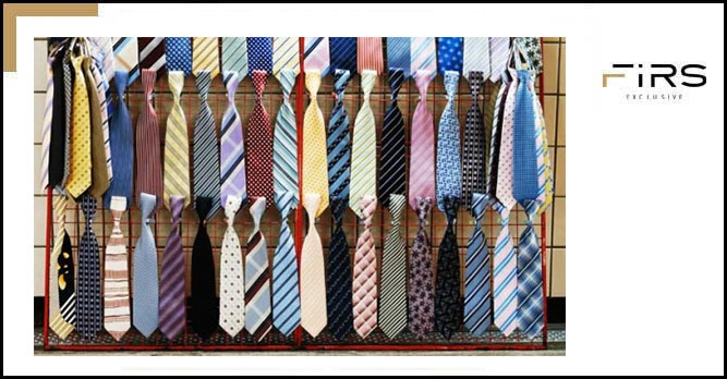 تعداد گره های کراوات