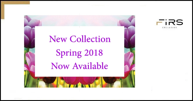 New Collection Spring 2018