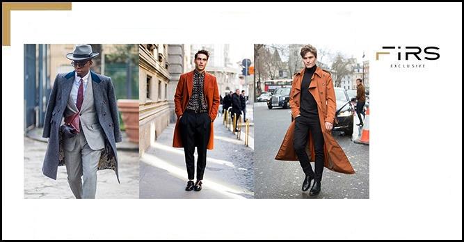 کت های زمستانی مخصوص آقایان