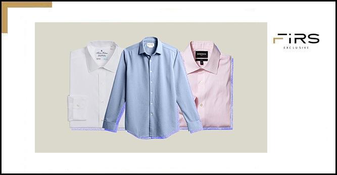 راهنمای انتخاب صحیح پیراهن مردانه رسمی (بخش 2)