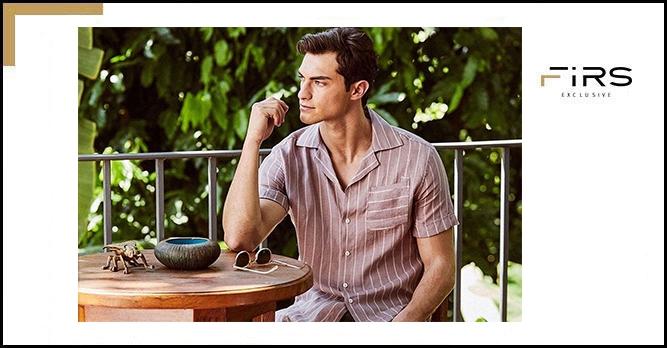 پیراهن های تابستانی مورد نیاز آقایان